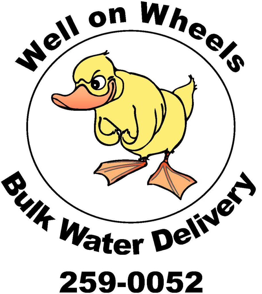 Well on Wheels Logo