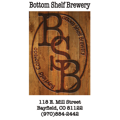 Bottom Shelf Brewery