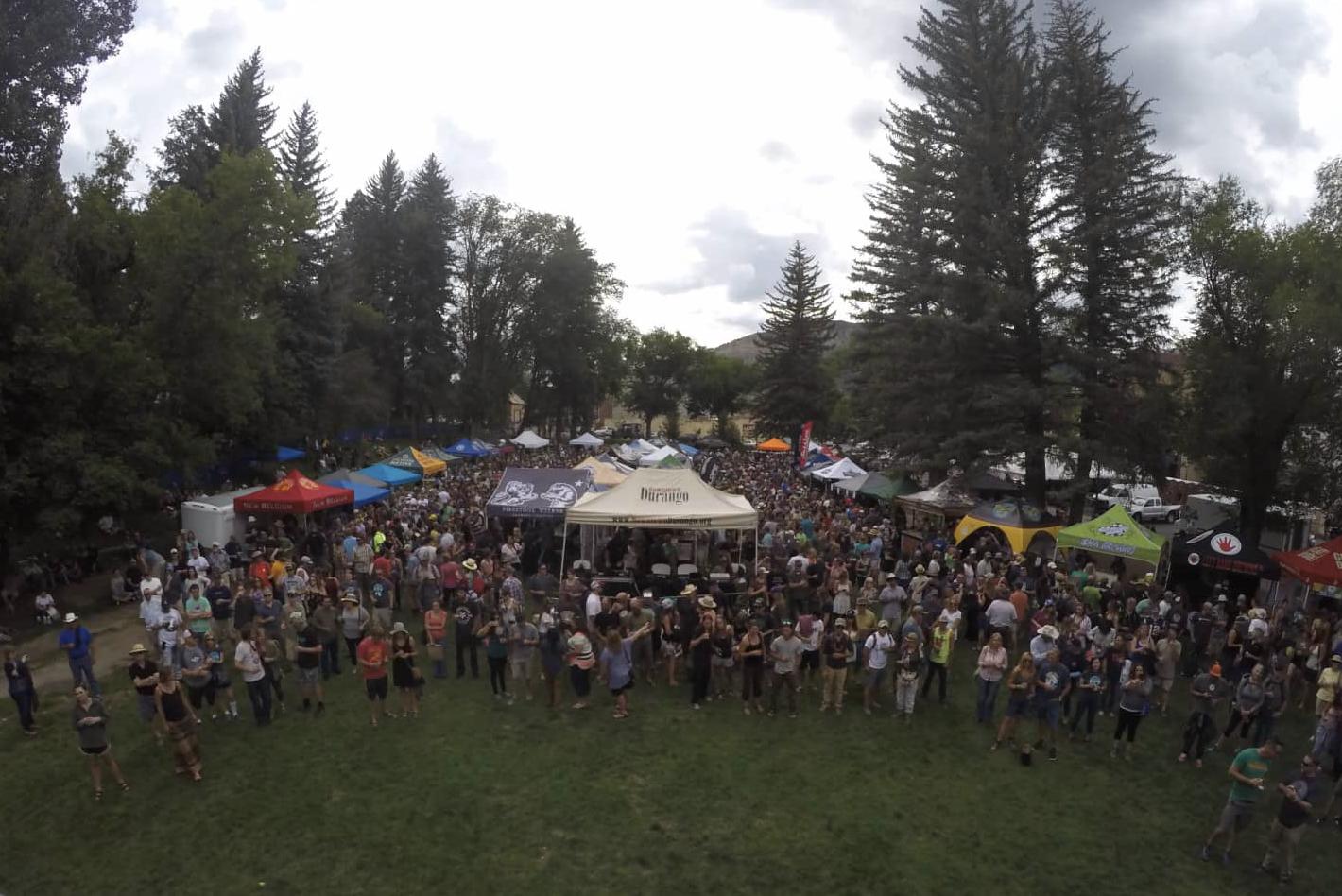 brewfest time lapse
