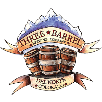 Three Barrel Brewing