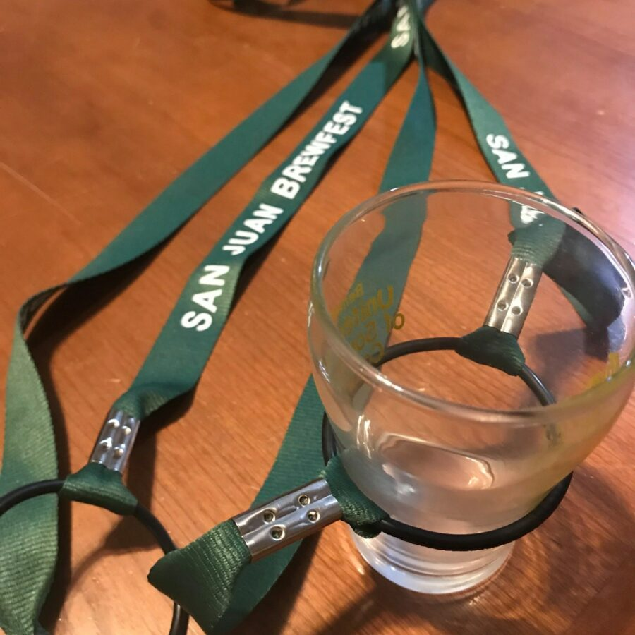 lanyard-glass