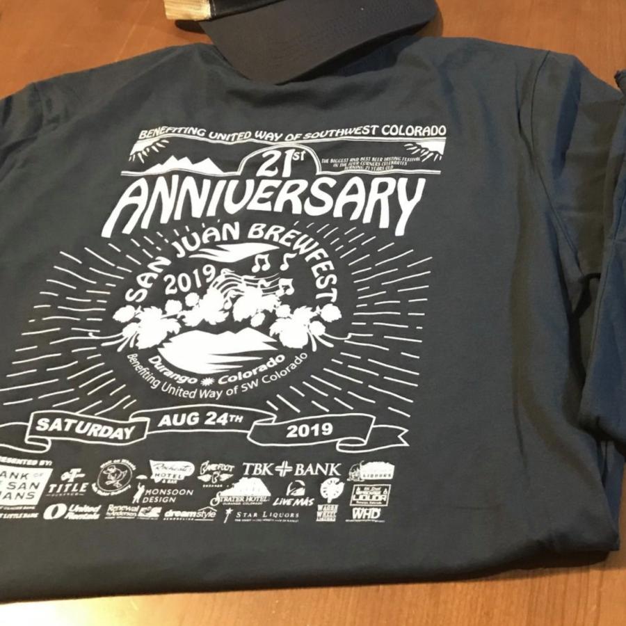 t-shirt brewfest